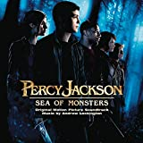 Percy Jackson: Sea of Monsters Soundtrack