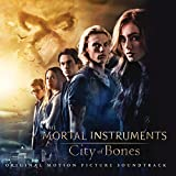The Mortal Instruments: City of Bones Soundtrack