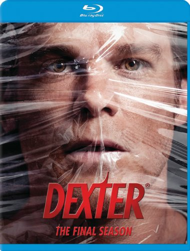 Dexter: The Complete Final Season [Blu-ray] DVD