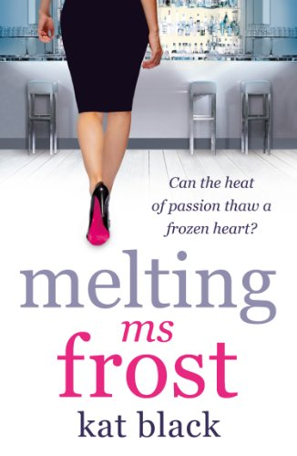 Book Melting Ms Frost