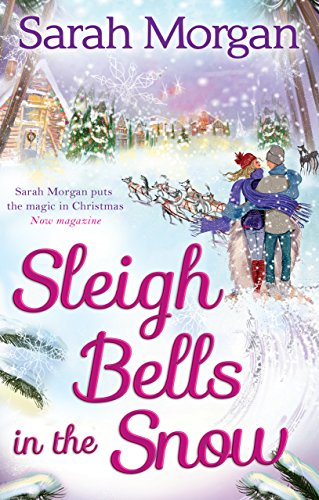 Book Sleigh Bells in the Snow