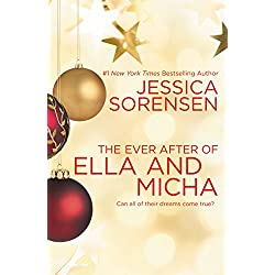 The Ever After of Ella and Micha (The Secret series Book 4)
