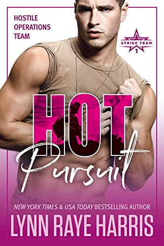Book Hot Pursuit