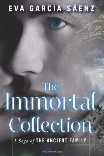 Book The Immortal Collection