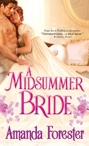 Book A Midsummer Bride