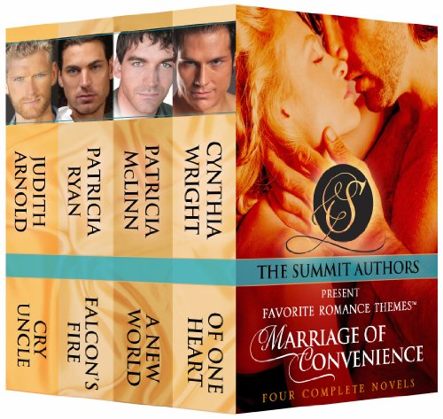 Book Marriage of Convenience Boxed Set