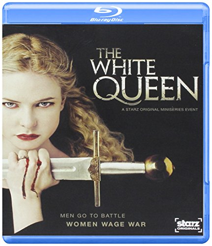 The White Queen: Season One [Blu-ray] DVD