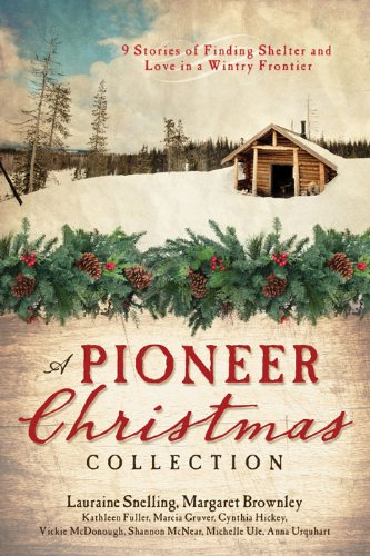 Book A Pioneer Christmas Collection