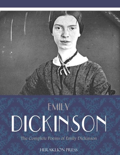 The Collected Poems of Emily Dickinson by Emily Dickinson