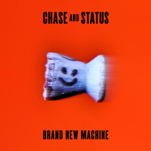 Brand New Machine (Deluxe)
