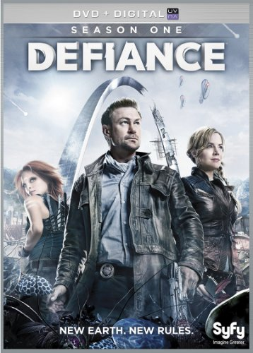 Defiance: Season One DVD