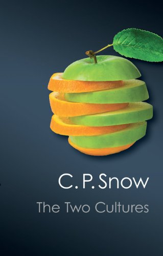 Cover of Snow, C. P.