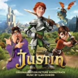 Justin and the Knights of Valour Soundtrack