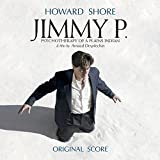 Jimmy P. Soundtrack