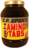 C.P. Sports Amino-Tabs- 1000 Tabletten, 1er Pack (1 x 1.2 kg)