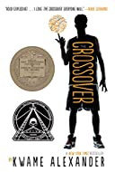 Book Cover: The Crossover by Kwame Alexander