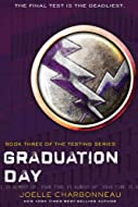 Book Cover: Graduation Day by Joelle Charbonneau
