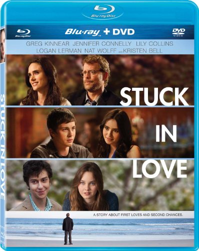 Stuck in Love  DVD