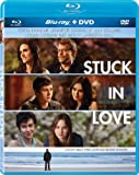 Stuck in Love (Blu-Ray/DVD Combo)