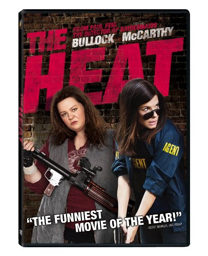 The Heat DVD