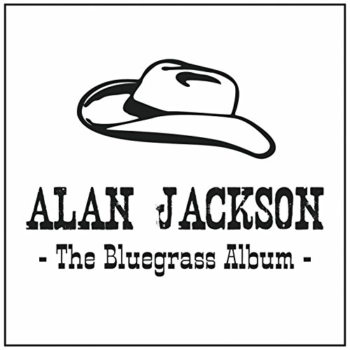 The Bluegrass Album