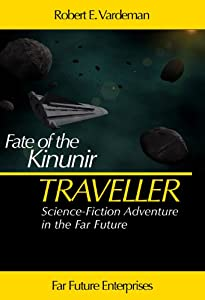 Far Future Enterprises and Athans & Associates Publishing Traveller Novels