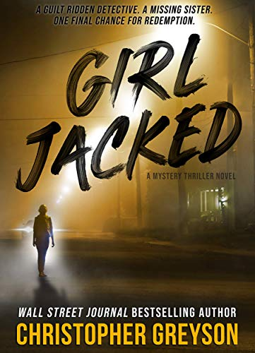 View Girl Jacked (A Jack Stratton Mystery) on Amazon