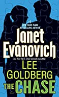 Book Cover: The Chase by Janet Evanovich & Lee Goldberg