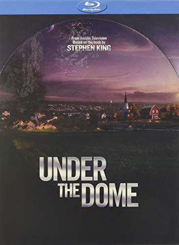 Under the Dome [Blu-ray] DVD
