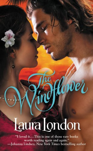Book The Windflower