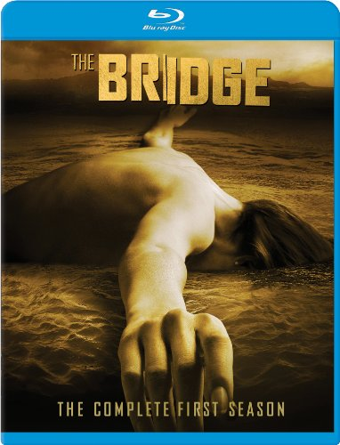 The Bridge: Season 1 [Blu-ray] DVD
