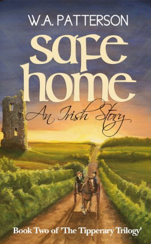 View Safe Home (The Tipperary Trilogy) on Amazon