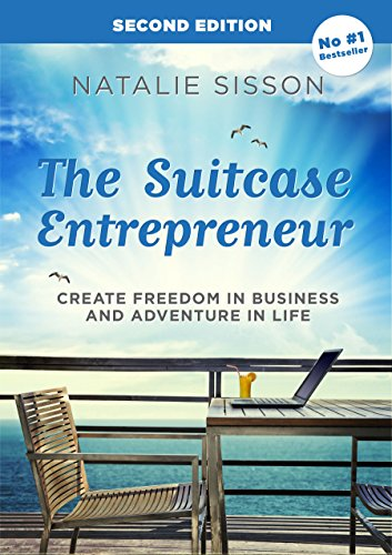 View The Suitcase Entrepreneur on Amazon