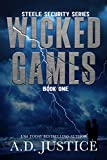 Free eBook - Wicked Games
