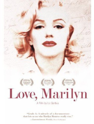 Love, Marilyn DVD
