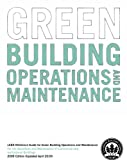 Green building operations and maintenance.