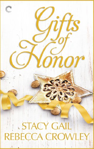 Book Gifts of Honor Duology