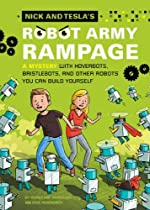 Robot Army Rampage