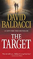Book Cover: The Target by David Baldacci