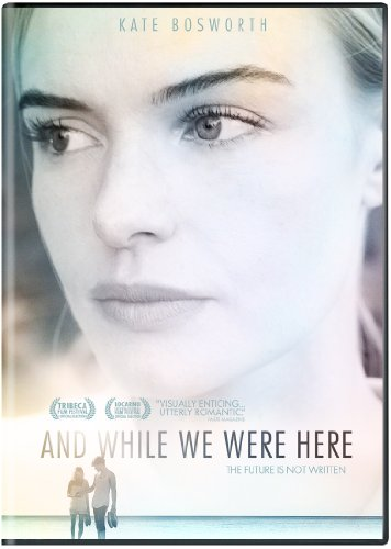 And While We Were Here DVD