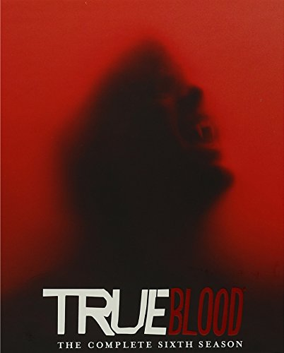 True Blood: Season 6  DVD