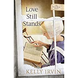 Love Still Stands (The New Hope Amish Book 1)