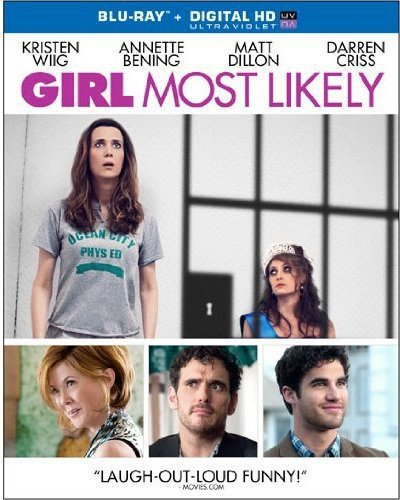 Girl Most Likely [Blu-ray] DVD