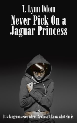 View Never Pick On a Jaguar Princess (The Jaguar Princess Rules) on Amazon