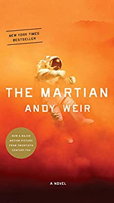 eBook Deal: Get THE MARTIAN by Andy Weir for Only $3!
