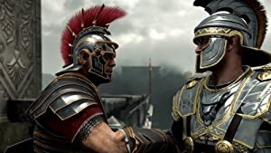 Screenshot: Ryse - Son of Rome