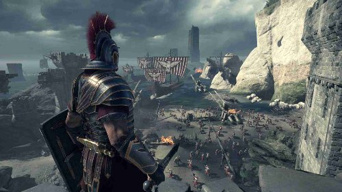 Ryse son of rome key xbl code download xboxone live xbox