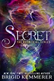 Book Secret - Brigid Kemmerer