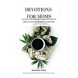 Devotions for Moms