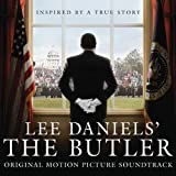 Lee Daniels' The Butler Soundtrack